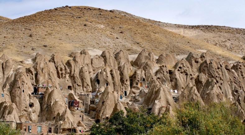 IRAN-Kandovan-Village 6b