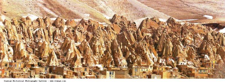 IRAN-Kandovan-Village 7