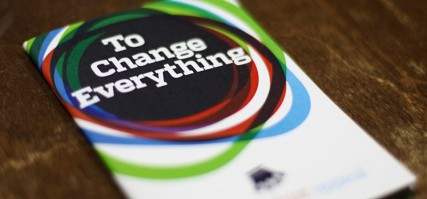 To Change Everything