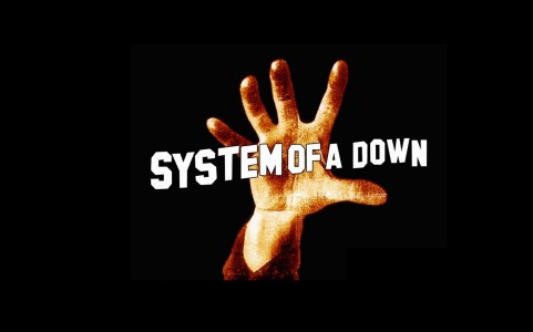 SYSTEM-OF-A-DOWN 4