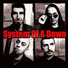 SYSTEM-OF-A-DOWN 5