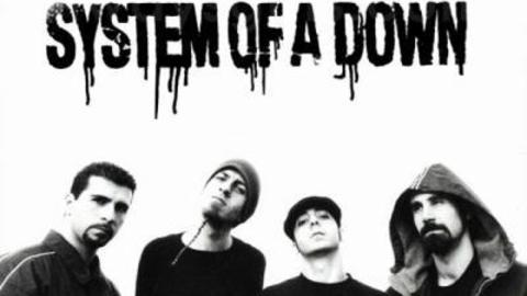 system-of-down-lonely-day